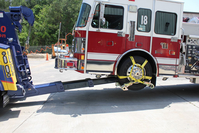 Wrecker Services Raleigh Nc Heavy Duty Towing And Big
